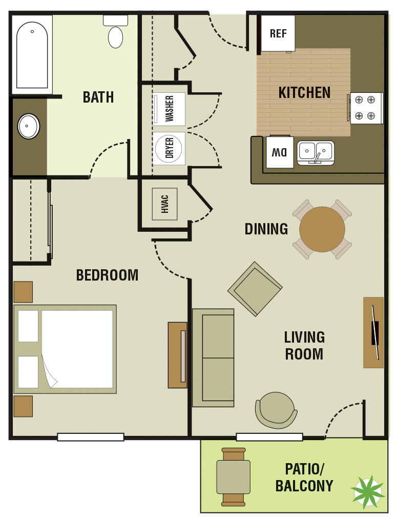 Apartments In Cedar Rapids Ia Center Point Apartments