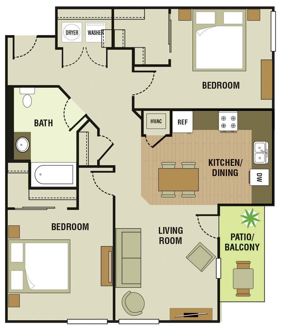 Apartments In Cedar Rapids, IA