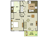 Center Point Floorplan 1