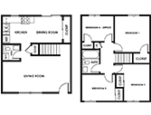 Chandler Pointe Floorplan 4