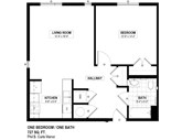 Curls Manor Floorplan 2