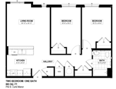 Curls Manor Floorplan 5
