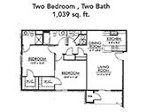 Deer Park Floorplan 2