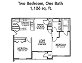 Deer Park Floorplan 3