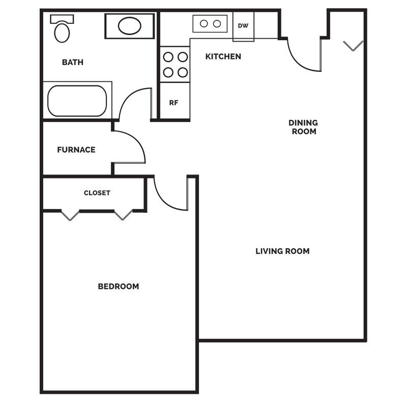 Edgewood Floorplan 1