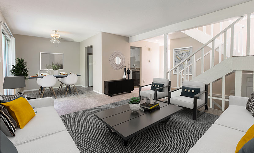 Grand Vue Townhomes Image 1