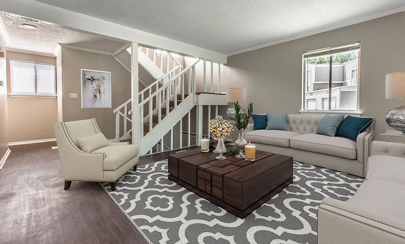 Grand Vue Townhomes Image 3