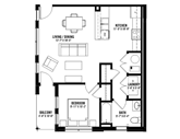 Highlander Floorplan 2