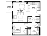 Highlander Floorplan 3
