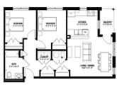 Highlander Floorplan 4