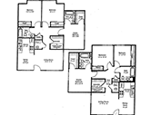 Hunter's Run Floorplan 4