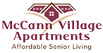 McCann Village Apartments Logo