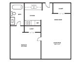 Pheasant Acres Floorplan 1