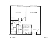 Realife of Columbus Floorplan 2