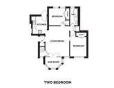 The Margaret Floorplan 2