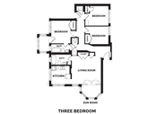 The Margaret Floorplan 4