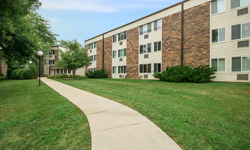 Apartments in Harlan, IA | Westridge Apartments in Harlan, IA