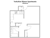 Yorkshire Manor Floorplan 3