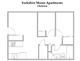Yorkshire Manor Floorplan 2