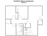 Yorkshire Manor Floorplan 1