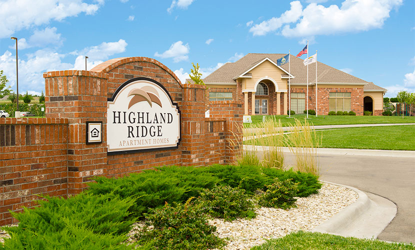 Highland Ridge Apartments I Image 2