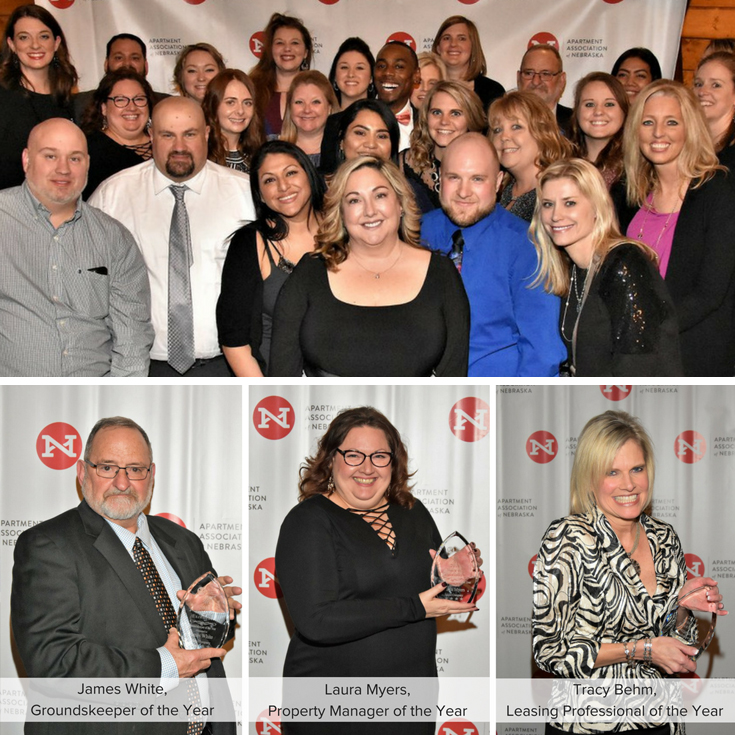 Seldin Shines at AAN Annual Stars of Excellence Awards