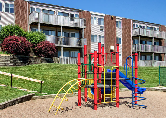 KIDS CAFÉ AT CEDARWOOD APARTMENTS