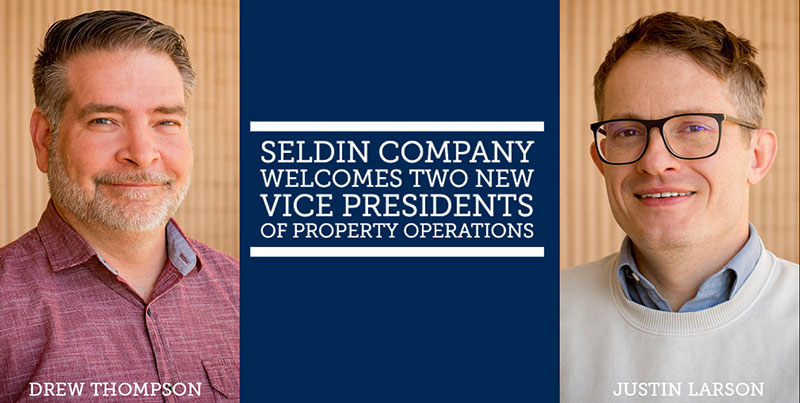 SELDIN WINS BBB INTEGRITY AWARD