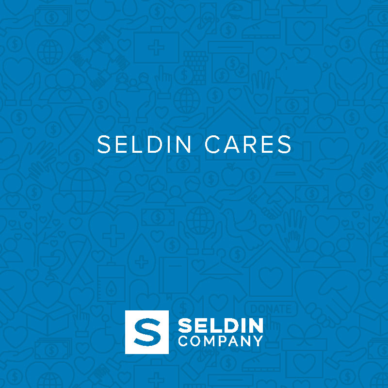 SELDIN WELCOMES THE PRESERVE AT OLD DOWLEN